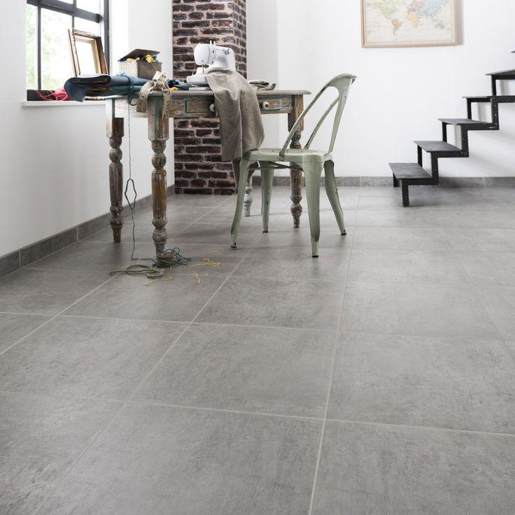 1000 id es sur le th me carrelage effet beton sur for Carrelage effet beton gris