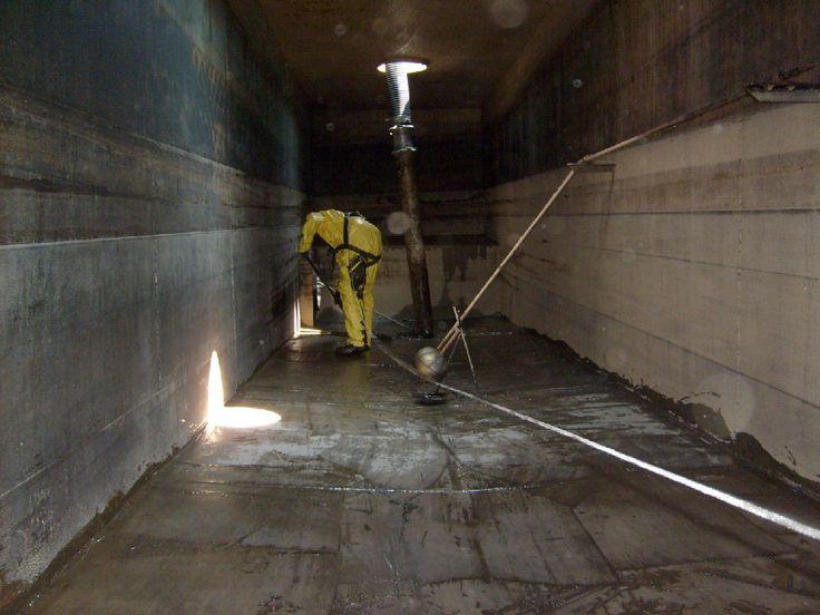 041gr. Εφαρμογή ενισχυμένης απολύμανσης σε δίκτυα και δεξαμενές ύδρευσης