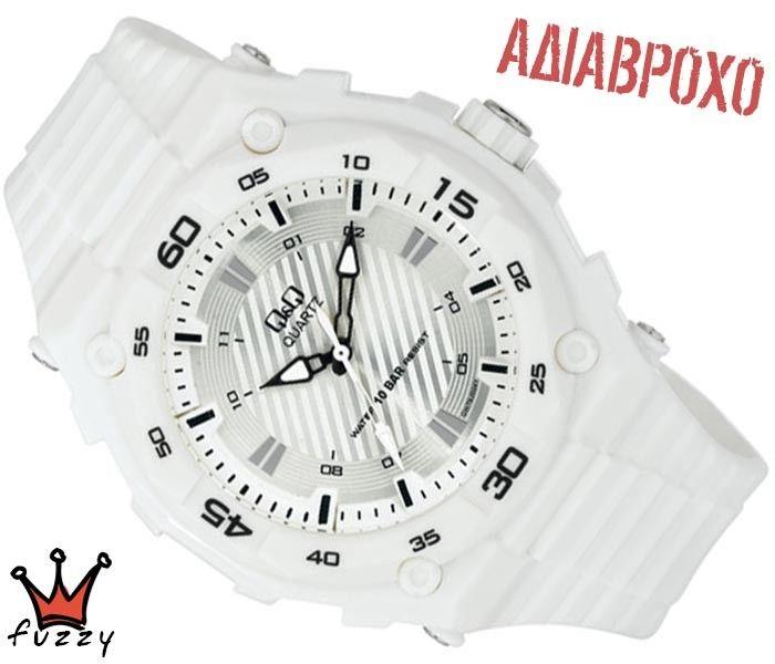 Q&Q ανδρικό ρολόι (GW79-004)