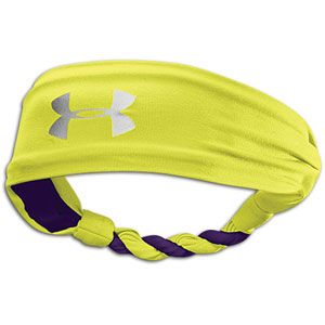 under armour headbands | Under Armour Twisted Headband - Women's - Football - Accessories ...
