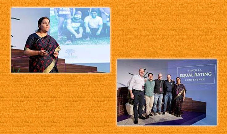 Mozilla anuncia ganadores del Equal Rating Innovation Challenge