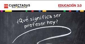 Encuesta ¿Qué significa ser profesor hoy?