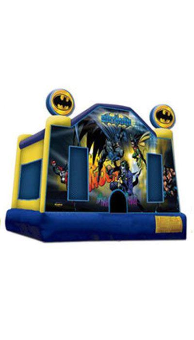 #Batman #BouncyCastle #Bouncy #Castle   www.happyhoppers.com.au