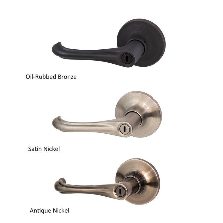 Awesome Passage Lever Door Handle Is Suited For Any Door Where A Locking Handle Is  Desired Lever Is Made Of All Metal Parts Door Handle Features A Turning  Thumb ...
