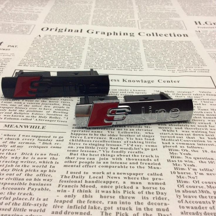 Автомобиля стикер бомба S линии 3D Значок металла автомобиля смешные Наклейки для автомобиля audi a1 a4 b6 b8 a3 a5 a6 c5 q3 q5 q7 TT аксессуары