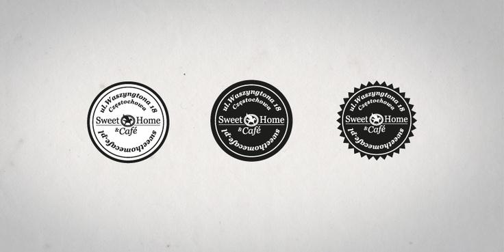 logos/stickers