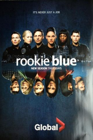 Watch Rookie Blue Online Streaming Here