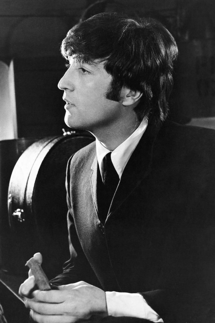 In honor of what would be his 75th birthday, we look back at the Beatles frontman's most memorable looks.