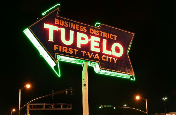 Back in 1936 more than 216 people were killed in Tupelo, Mississippi, in one of the deadliest tornadoes in history. One of the survivors of this deadly tornado was fifteen-month-old Elvis Presley.