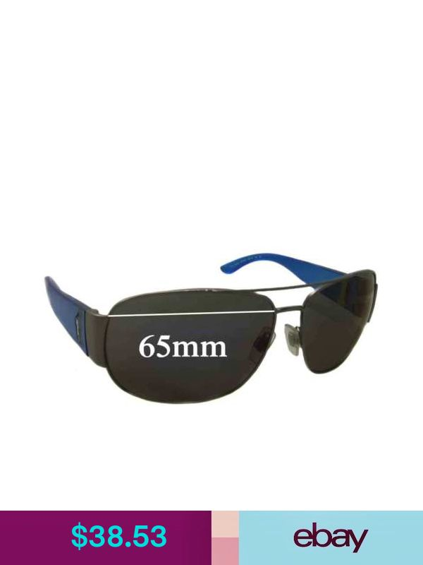 8665c301cb The Sunglass Fix Eyeglass Lenses  ebay  Clothing