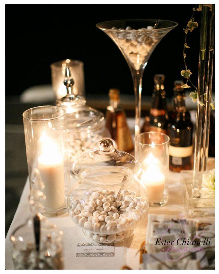 Sweet Corner | Ester Chianelli Weddings&Events | www.esterchianelli.com