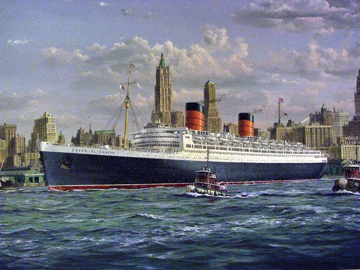 970043 509574932449567 112406499 N 960x720 Queen Elizabeth II Tall ShipsCruise