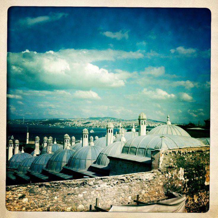 Istanbul Sept 2014