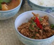 Recipe Spicy Asian Chicken by Thermomix in Australia - Recipe of category Main dishes - meat