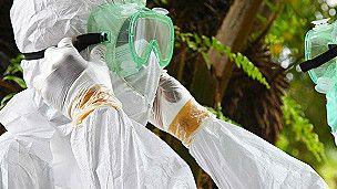 Ebola: le Nigeria en état d'urgence - BBC Afrique - Afrique