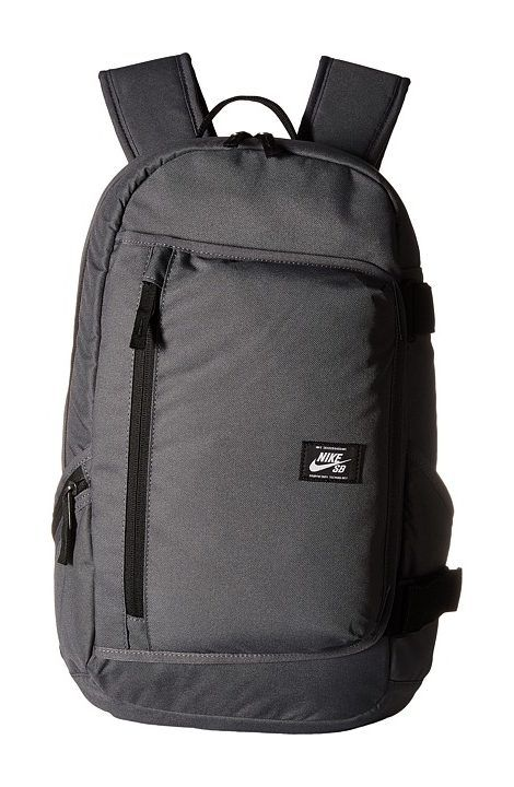 Nike SB Shelter Backpack (Dark Grey) Backpack Bags - Nike SB, Shelter Backpack, BA5222-021, Bags and Luggage Backpack, Backpack, Bag, Bags and Luggage, Gift - Outfit Ideas And Street Style 2017