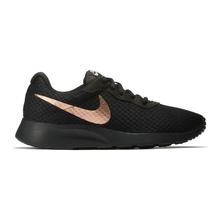 Nike Tanjun Women's Athletic Shoes, Size: 10.5, Oxford