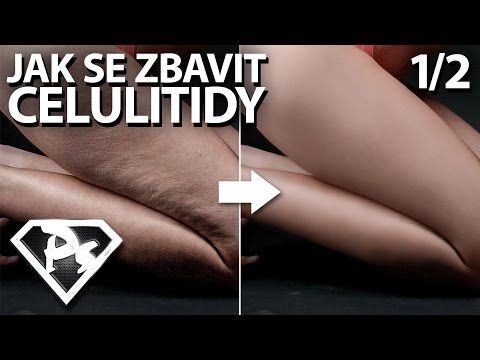Jak kompletně odstranit a vyhladit celulitidu ve Photoshopu? V tomto prvním dílu ze dvou se podíváme na to, jak zjemnit kůži a vyretušovat největší nerovnosti. | Photoshopové Orgie