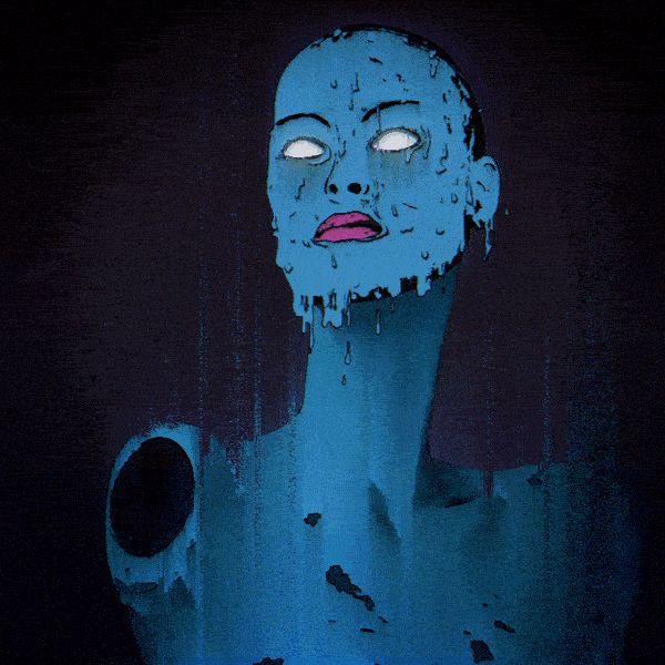 Grime Test | ArtSqb Motion Graphics