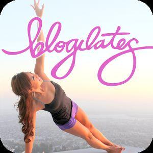 Blogilates app  Christina Luu