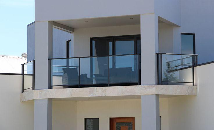 Image result for aluminium balustrades