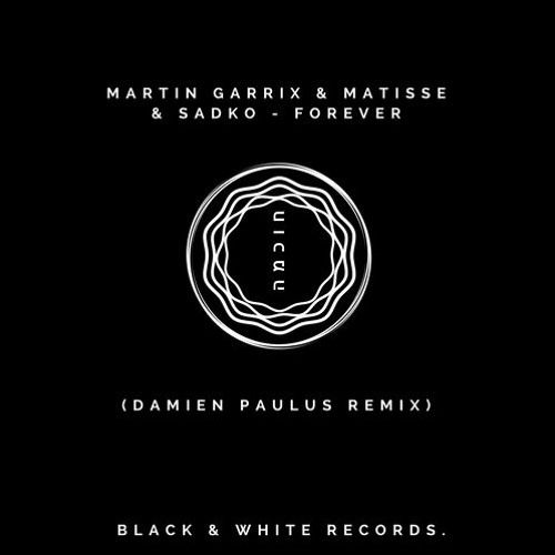 Martin Garrix & Matisse & Sadko - Forever (Damien Paulus Remix) by Black and white Records https://soundcloud.com/b_wrecords/martin-garrix-matisse-sadko-forever-damien-paulus-remix