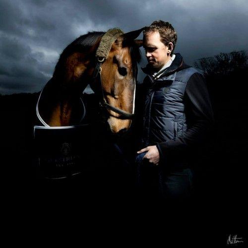 The Incredible Record of Trevor Breen's One-Eyed Wonder Horse, Adventure de Kannan ~ HorseCollaborative