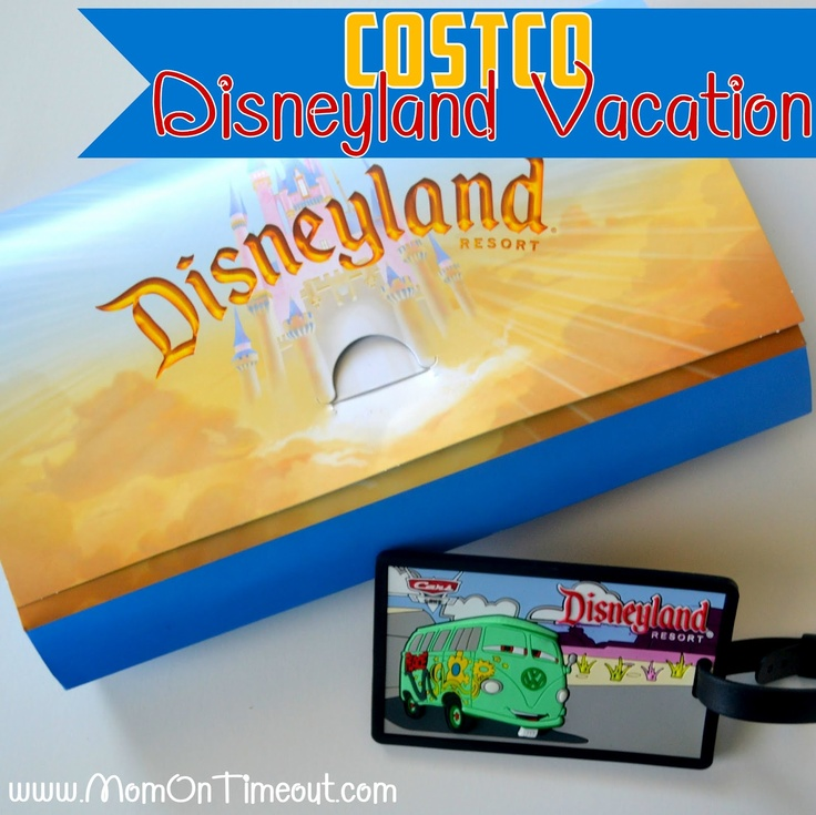 Costco Disney Vacation Package