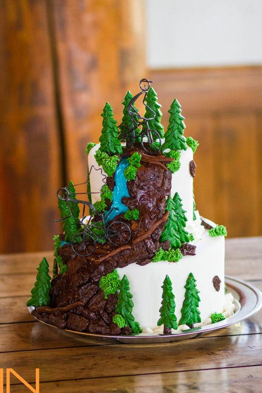 Keystone Wedding Cakes