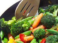 7 napos Vegetáriánus diéta étrend,1400 kcal fogyasztással