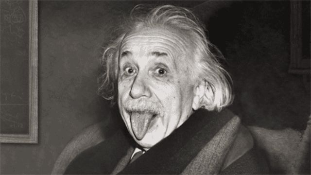 Crea y aprende con Laura: #Einstein en el aula