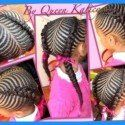Children's Braided Hairstyles Step  Step   Liked Hairstyles Regarding Children Braiding Hairstyles Children Braiding Hairstyles Intended For   Provide Glamour