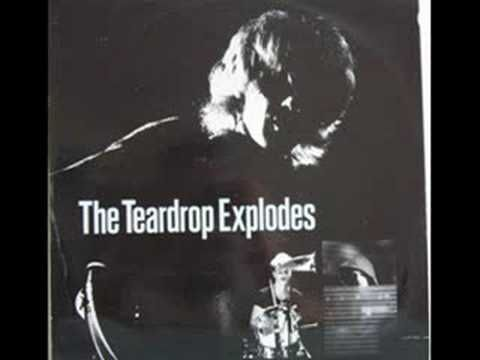 The Teardrop Explodes - The Great Dominions
