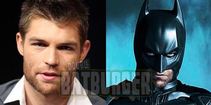 McIntyre, le nouveau Batman de Batman vs. Superman ?