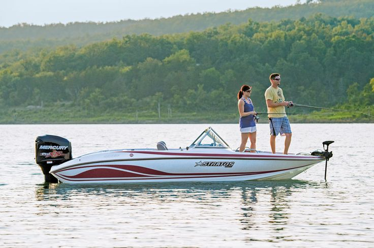 Multi-Species Boat | 486 SF | Stratos Boats