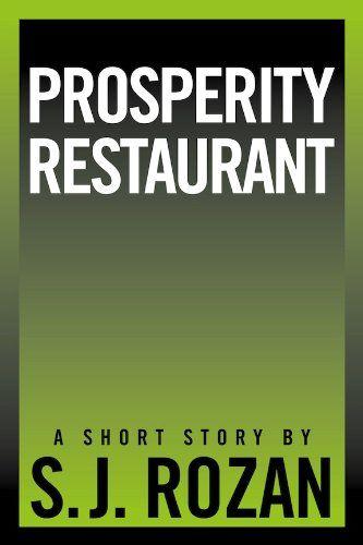 Prosperity Restaurant (Lydia Chin?Bill Smith)