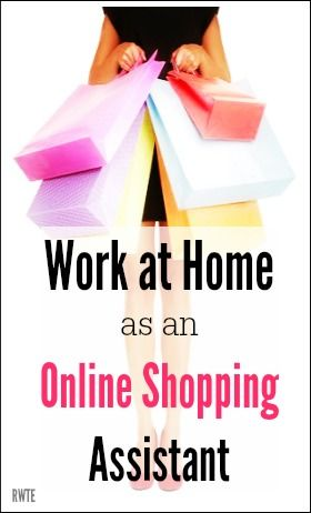 How to work from home as an online shopping assistant for a start-up company called FETCH. Pays $12 hourly, monthly pay.