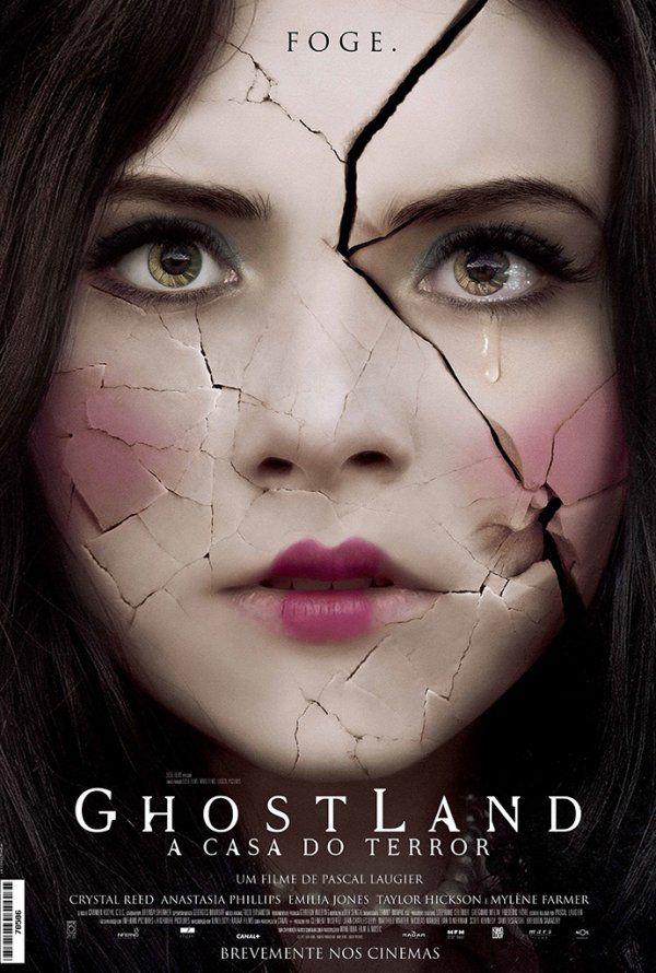 Ghostland A Casa Do Terror Filme Completo Ver Portugues Dublado