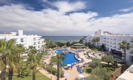 Get UK Deal: ✈ Ibiza: 3-Night Stay with Flights for just: £99.0 ✈ Ibiza: 3, 5 or 7 Nights with Half Board and Return Flights at Choice of Hotels*  >> BUY & SAVE Now!