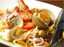 TRATTORIA PESCE D'ORO | Giraud Restaurant System