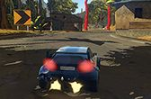 Race all sorts of vehicles on challenging terrain! Rally Point 4 lets you drive rally cars, big trucks, and street racers. You will skid across sand in the desert and snow on frozen mountains. Enjoy 3D graphics as you set time trial records in the jungle!