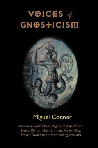 Voices of Gnosticism: Interviews with Elaine Pagels, Marvin Meyer, Bart Ehrman, Bruce Chilton and Ot