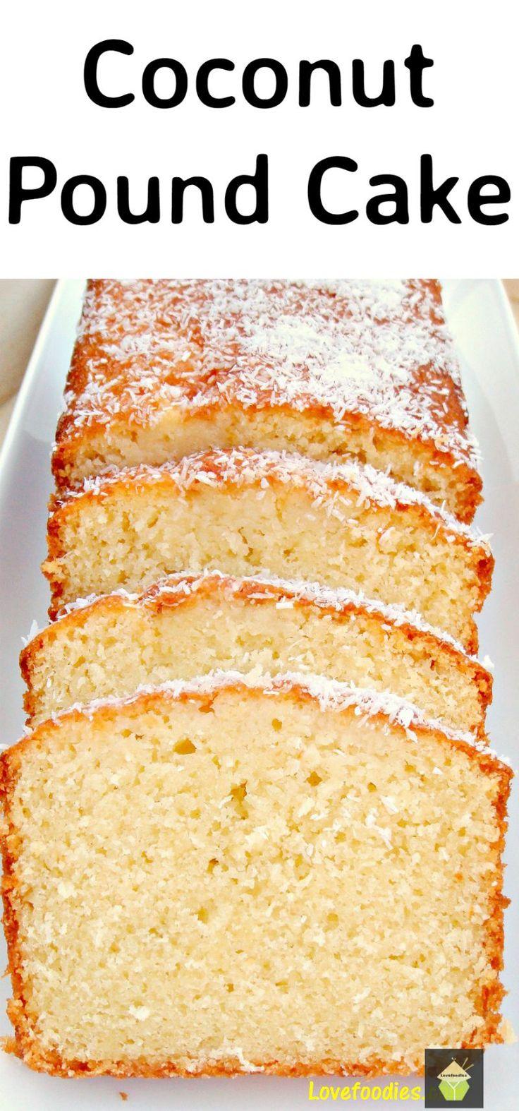 Best 10+ Coconut cake easy ideas on Pinterest | Dump cake ...