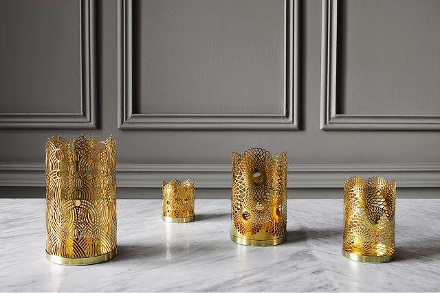The London Collection by Lara Bohinc / Skultuna