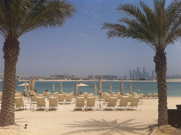 Atlantis The Palm -hotel, Dubai 2013
