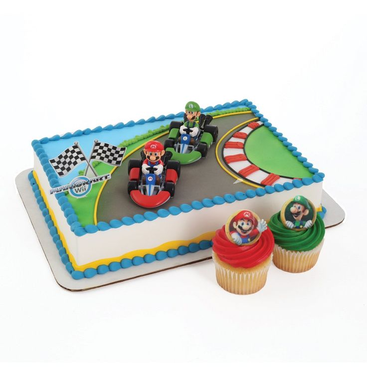 90 Best Images About Mario Birthday Party On Pinterest