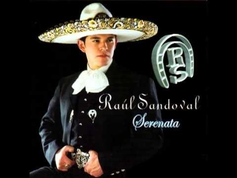 El enyerbado - Raúl Sandoval (con letra) - YouTube