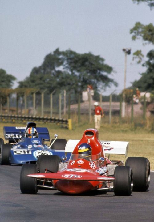 O Meara Ford >> 17 Best images about F1-March-1970-1976 on Pinterest ...