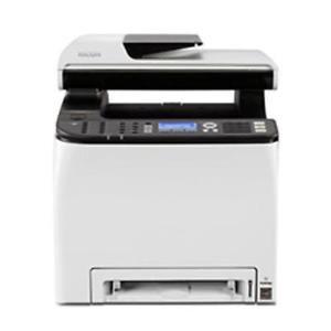 Buy Ricoh SP C250SF Color Laser Multifunction Printer #407523