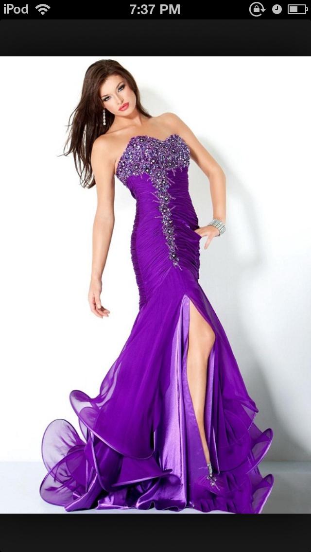 42 mejores imágenes de PROM•DRESSES en Pinterest | Vestidos de novia ...